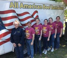 All-American Beef Battalion