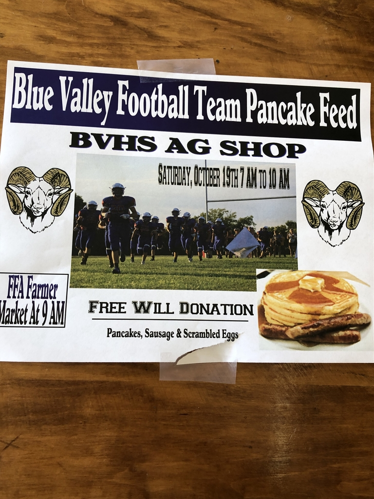 Support Bv football team